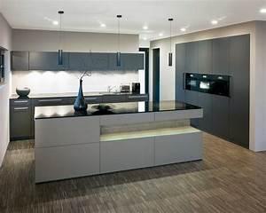 Moderne Küchen 2017 : k chen modern k chenplanung z rich aargau schweiz ~ Michelbontemps.com Haus und Dekorationen