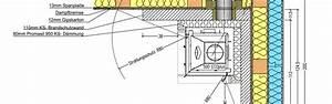 Kamin Verkleiden Rigips : notwendige abst nde beim aufstellen eines kaminofen ~ Bigdaddyawards.com Haus und Dekorationen