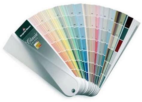 benjamin classic colors fan deck buy in uae hi products in the uae see