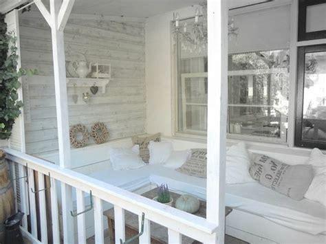 1001+ Tolle Ideen Für Amerikanisches Holzhaus Mit Veranda