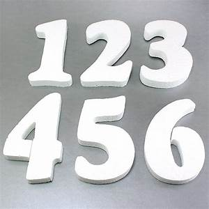 maple craft foam numbers 12quot gift With foam letters craft supplies