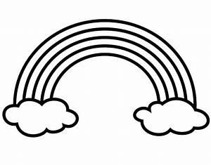 Regenbogen Zum Ausmalen : malvorlagen fur kinder ausmalbilder regenbogen kostenlos konabeun ~ Buech-reservation.com Haus und Dekorationen