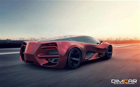 lada concept cars  sharenator