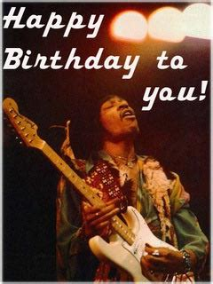 happy birthday   jimi hendrix facebook comments
