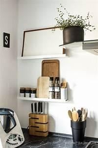 Ikea Regale Küche : kleine ikea regale f r gew rze in der k che ikea regal k che wohnung k che dekoration und ~ Watch28wear.com Haus und Dekorationen