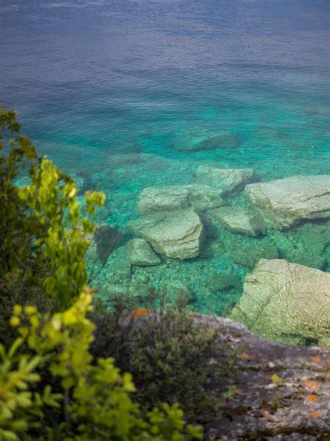 weekend trip  tobermory   bruce peninsula
