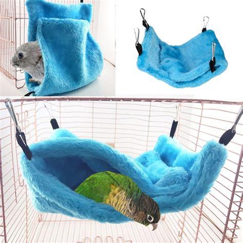 Hammock Bird by Hammock Chinchilla Hamster Squirrel For Parrot For Pocket