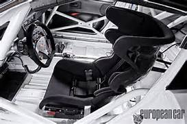 Street Race Cars Interior Pr Energy
