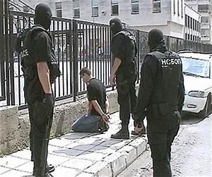 Bulgarian Police Seized Organized Crime Group Boss Linked ...