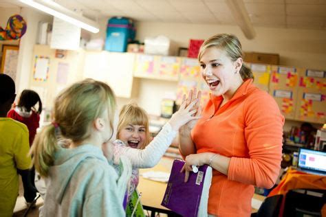 The Enotes Blog—august's Teacher's Corner Column Schools Of The Future—oh, My