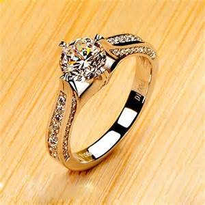 wedding ring ideas cheap engagement rings for to look