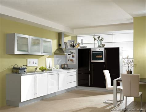 light green kitchen walls pictures of kitchens modern black kitchen cabinets page 2