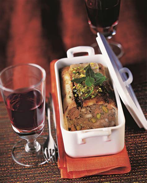 recette de pate de chevreuil facile recette de pate de chevreuil facile 100 images terrine de chevreuil la cuisine facile de