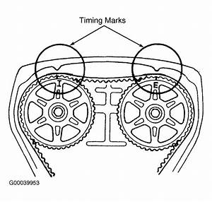 1998 Mazda Protege Belt Diagram
