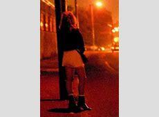 Midlands prostitutes set for taxman clampdown Birmingham