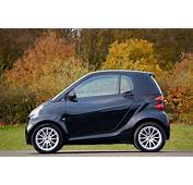 The Benefits Of A Smart Car Over Traditional Cars  IStoryTime