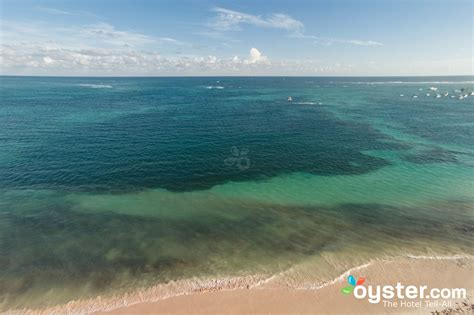 Aerial Photography at the Melia Caribe Tropical   Oyster.com