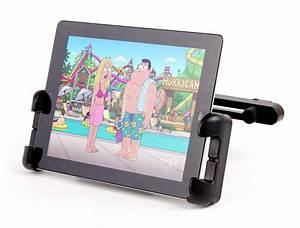 Tablette Voiture Enfant : support appui t te voiture pour tablette enfant samsung galaxy tab 3 kids ebay ~ Teatrodelosmanantiales.com Idées de Décoration