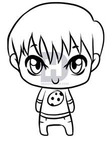 How to Draw Little Boy Drawings