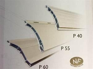 Lames De Volets Roulants Pvc : volets roulants ~ Edinachiropracticcenter.com Idées de Décoration