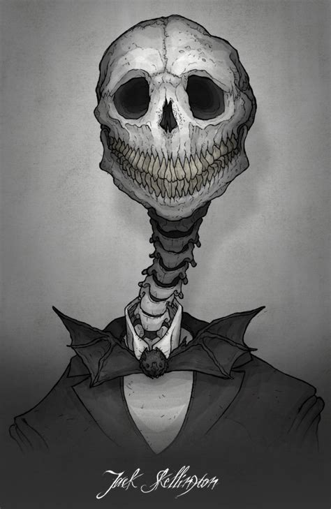 Best Jack Skellington Drawings Ideas And Images On Bing Find