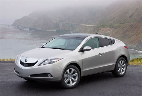 Acura ZDX : Free Download Wallpaper