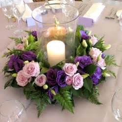 wedding centerpieces flowers wedding flower centerpieces with candles ipunya