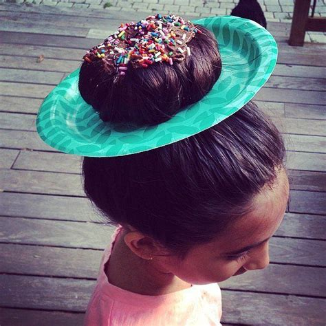 Youve Never Seen Wacky Hair Day Ideas As Crazy As These