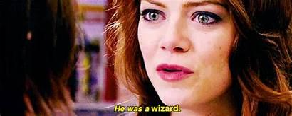 43 Veronica Emma Stone Wizard He Fan