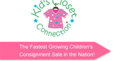 kid s closet connection childrens resale clothing