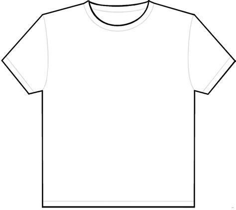 T Shirt Template T Shirt Template Illustrator