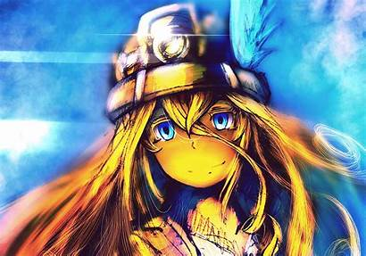 Abyss Lyza Anime Background Wallpapers Backgrounds Wall