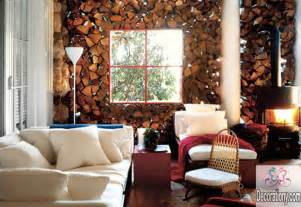 rustic living room wall ideas 45 living room wall decor ideas living room