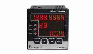Digital Counter  U0026 Target Counter Digital Preset Counter