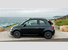 2012 Fiat 500c Lounge Convertible Reviews Autos Post