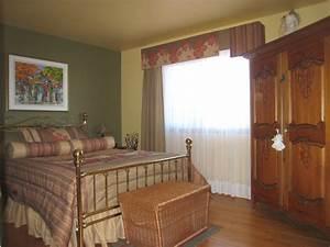 seguin draperies chambre a coucher With decor de chambre a coucher champetre