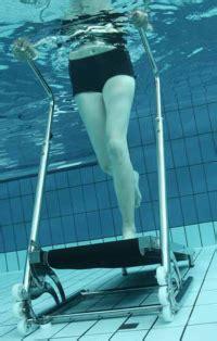 le tapis de course piscine pour plus d efficacit 233 contre le poids et la cellulite machronique