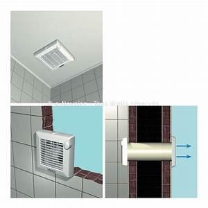 Aérateur Extracteur Avec Détecteur D Humidité : a rateur extracteur ~ Dailycaller-alerts.com Idées de Décoration