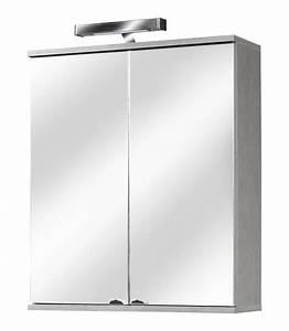 Spiegelschrank 60 Cm Led : schildmeyer spiegelschrank paris breite 60 cm otto ~ Bigdaddyawards.com Haus und Dekorationen