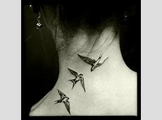 Tatouage Oiseaux Poignet Signification Tattooart Hd