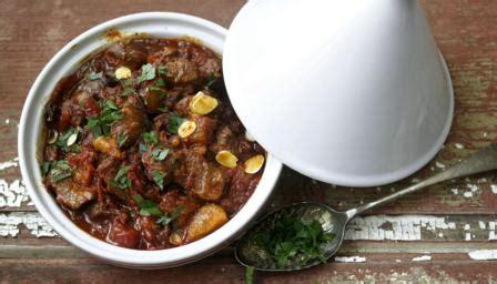 bbc food recipes moroccan lamb tagine