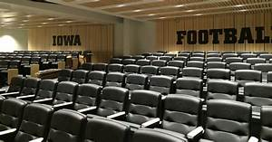 Chart Meeting Brown Iowa 39 S Think Big Football Facility A Testament To
