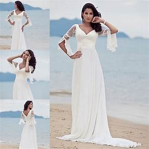 white beach wedding dresses casual ocodea superior casual With white beach wedding dresses casual