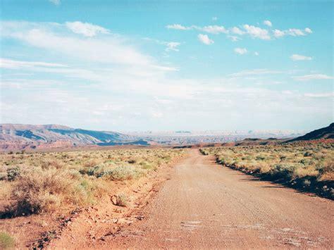 Valley of Gods Road Utah