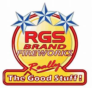RGS BRAND Fireworks | The REALLY Good Stuff!