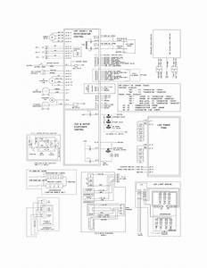 Ge Side By Side Refrigerator Wiring Diagram