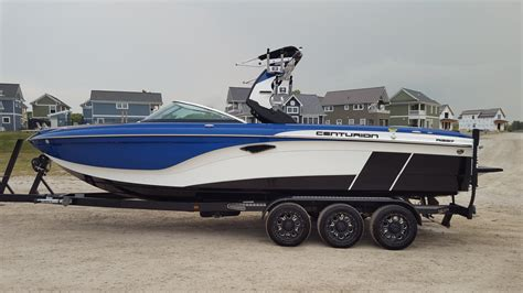 Centurion Boat Dealers Minnesota by Centurion Ri257 Boats For Sale In United States Boats