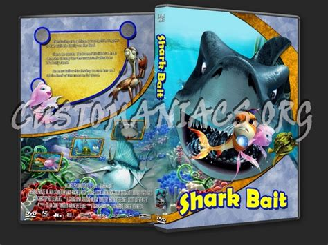 Shark Bait Dvd Pictures To Pin On Pinterest