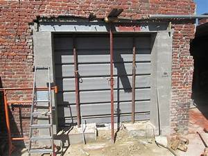 Calcul Ipn Mur Porteur : calcul ipn linteau baie coulissante ~ Melissatoandfro.com Idées de Décoration