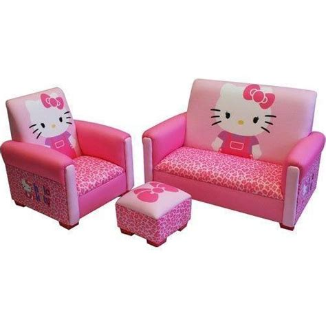 hello kitty sofa chair hello sofa ebay
